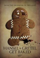 HANSEL & GRETEL GET BAKED : HANSEL & GRETEL GET BAKED - Poster 3 #9715