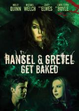 HANSEL & GRETEL GET BAKED : HANSEL & GRETEL GET BAKED - Poster 4 #9716
