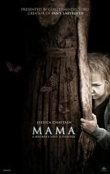 MAMA (2013) - Teaser Poster