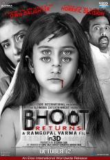 BHOOT RETURNS - Poster 2