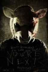 YOU'RE NEXT - Lamb Poster