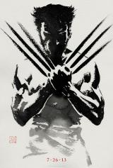 THE WOLVERINE - Teaser Poster