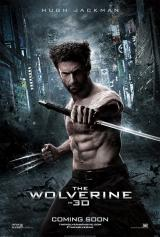 THE WOLVERINE - Teaser Poster 2