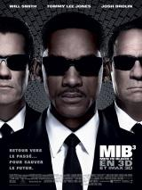 MEN IN BLACK 3 - Poster
