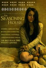 THE SEASONING HOUSE - Poster