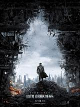 STAR TREK : INTO DARKNESS - Teaser Poster
