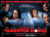 A HAUNTED HOUSE : A HAUNTED HOUSE - UK Quad Poster #9719