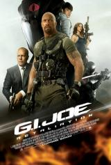 G.I. JOE : RETALIATION - Teaser Poster