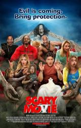 SCARY MOVIE 5 - Poster