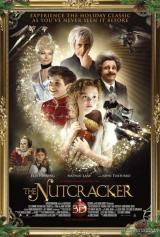 THE NUTCRACKER IN 3D - Poster