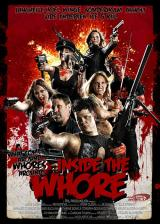 INSIDE THE WHORE - Poster