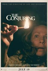 THE CONJURING - Teaser Poster