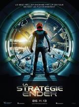 LA STRATEGIE ENDER - Poster