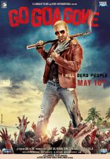 GO GOA GONE - Poster 1
