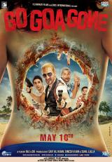 GO GOA GONE - Poster 2
