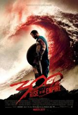 300 : RISE OF AN EMPIRE - Teaser Poster 2