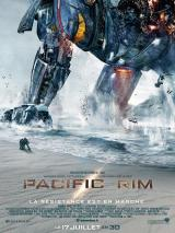 PACIFIC RIM - Teaser Poster
