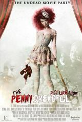 THE PENNY DREADFUL PICTURE SHOW - Poster