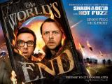 THE WORLD'S END - Teaser Poster 2