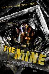 ABANDONED MINE : THE MINE (2012) - Poster #9710