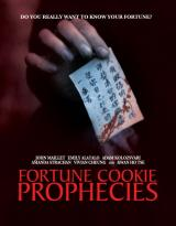 FORTUNE COOKIE PROPHECIES : FORTUNE COOKIE PROPHECIES - Poster #9744