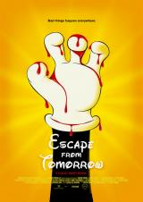 ESCAPE FROM TOMORROW - Poster