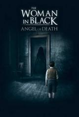 THE WOMAN IN BLACK : ANGEL OF DEATH - Poster