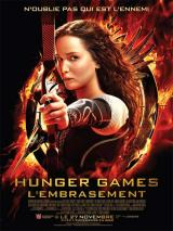 HUNGER GAMES : L'EMBRASEMENT - Poster