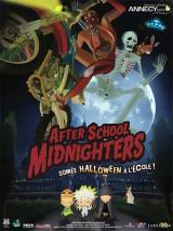 AFTER SCHOOL MIDNIGHTERS - Poster
