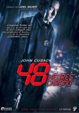 48 Heures chrono - Poster