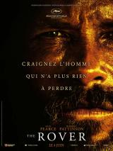 THE ROVER -  Guy Pearce Poster
