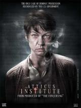 THE ATTICUS INSTITUTE - Teaser Poster