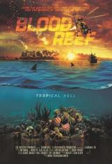 BLOOD REEF - Teaser Poster