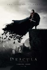 DRACULA UNTOLD - Teaser Poster