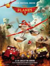 PLANES 2 - Poster