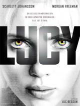 LUCY - Poster