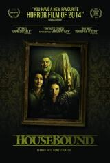 HOUSEBOUND - Poster
