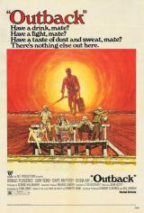 OUTBACK - Poster