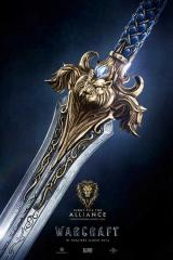 WARCRAFT - Alliance Teaser Poster