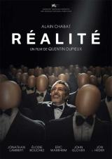 REALITE - Poster