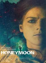 HONEYMOON (2014) - Poster