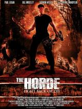 THE HORDE - Poster