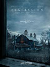 REGRESSION - Poster