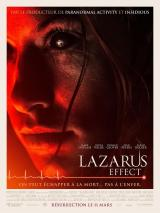 Lazarus effect - Poster