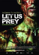LET US PREY - Poster