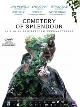 CEMETERY OF SPLENDOUR - Poster