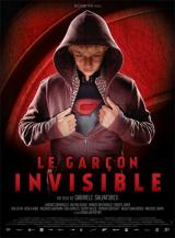 LE GAR�ON INVISIBLE - Poster