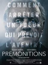 PREMONITIONS - Poster