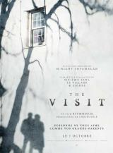 THE VISIT - Poster
