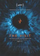 THE VISIT, UNE RENCONTRE EXTRATERRESTRE - Poster